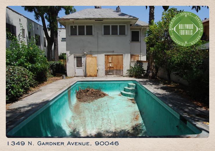 1349 N. Gardner Avenue