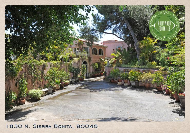 1830 N. Sierra Bonita