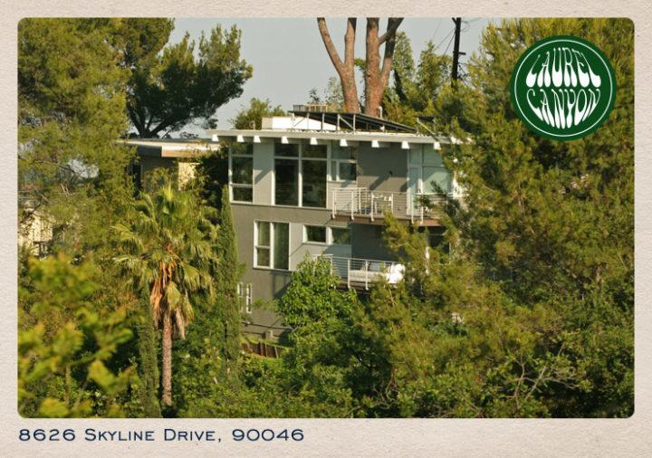 8626 Skyline Drive