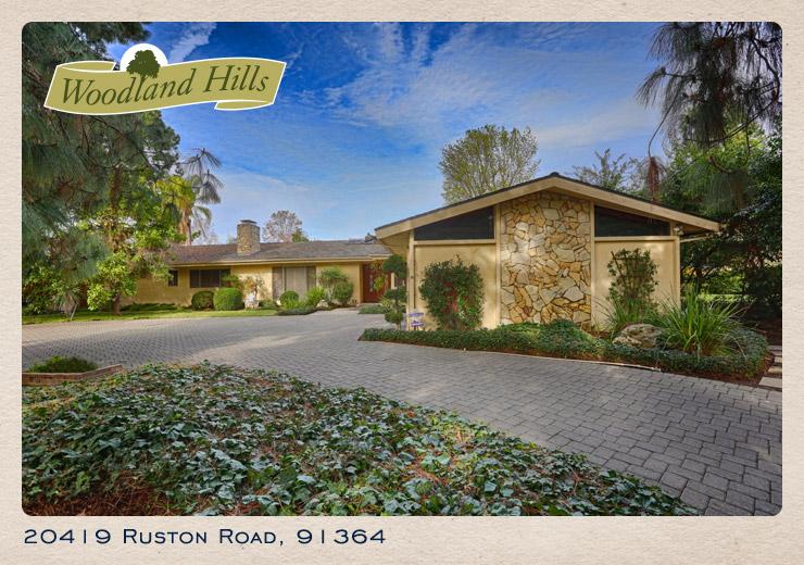 20419 Ruston Road