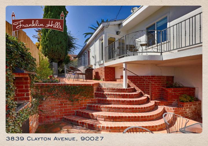3839 Clayton Avenue