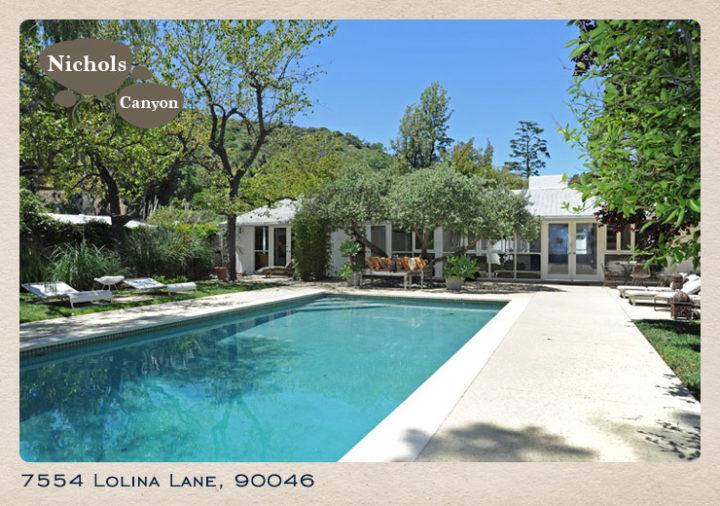 7554 Lolina Lane