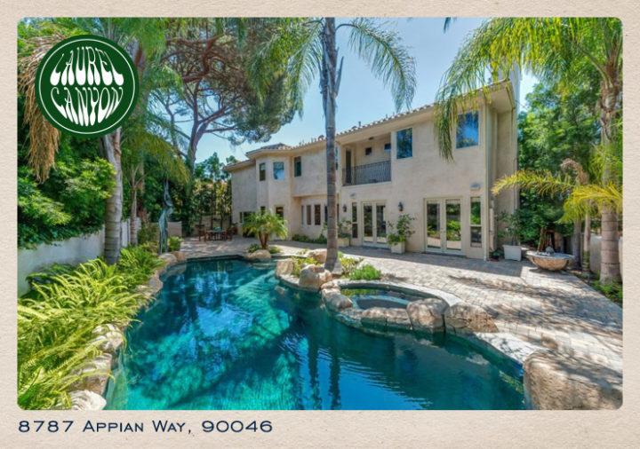 8787 Appian Way