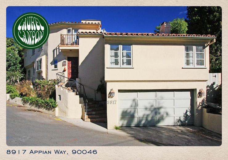 8917 Appian Way