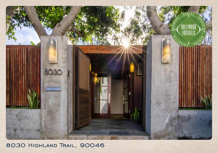 8030 Highland Trail