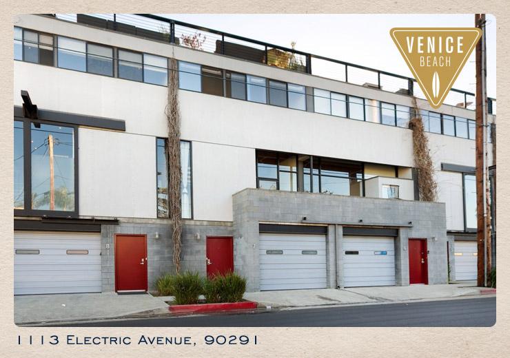 1113 Electric Avenue