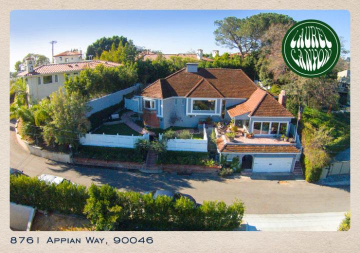 8761 Appian Way