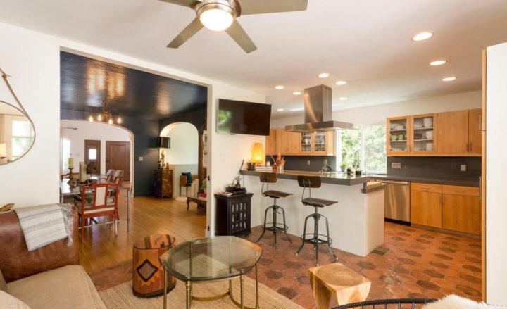 1717 N Ogden Drive Kitchen 1