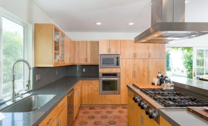 1717 N Ogden Drive Kitchen 2