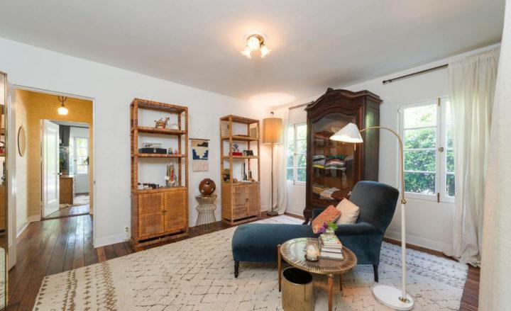 1717 N Ogden Drive Office