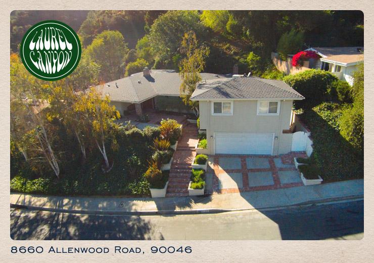 8660 Allenwood Road