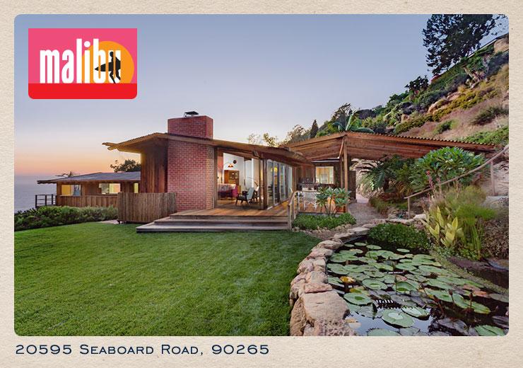 20595 Seaboard Road