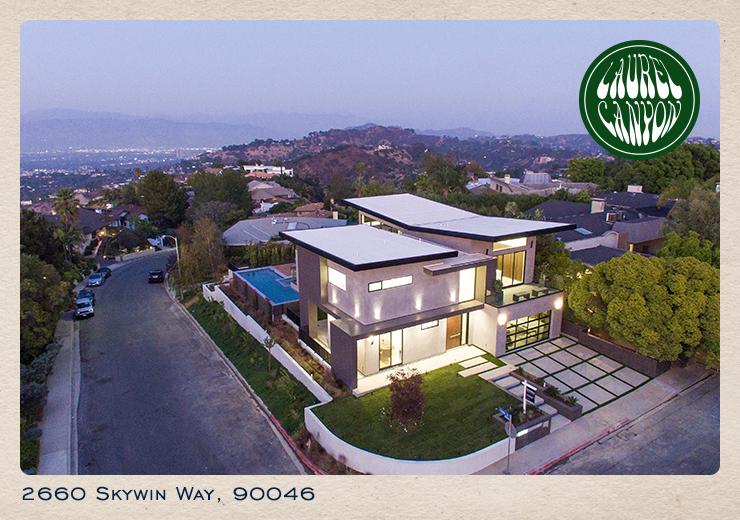 2660 Skywin Way new property
