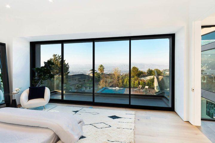 2660 Skywin Way - Updated - bedroom view