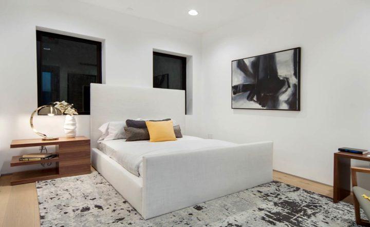 2660 Skywin Way - Updated - bedroom