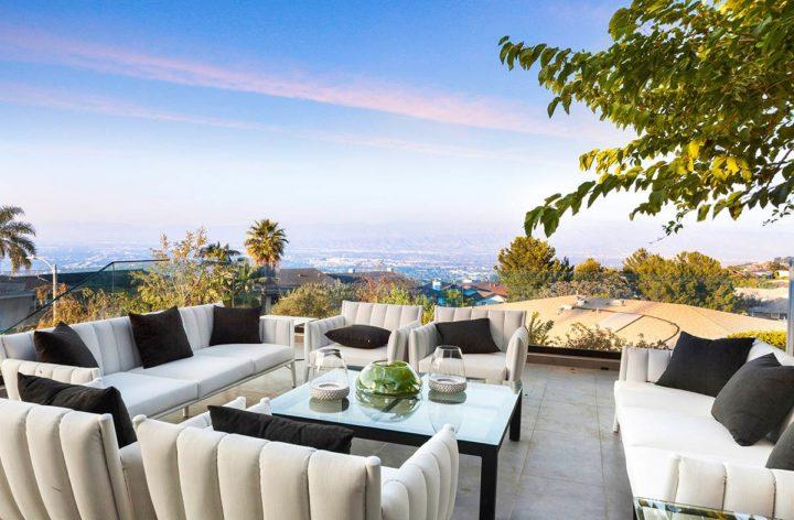 2660 Skywin Way - Updated - balcony patio view