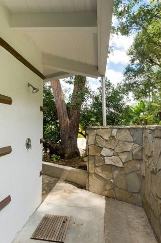 3343 Adina Drive patio shower