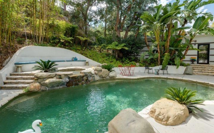3343 Adina Drive pool