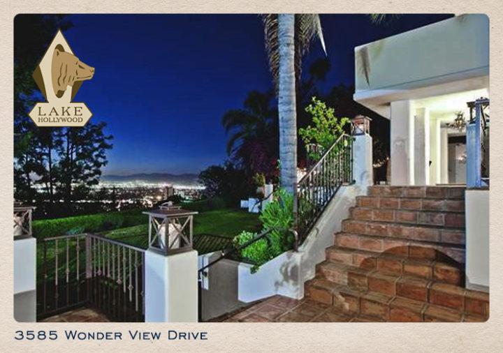 3585 Wonder View Drive