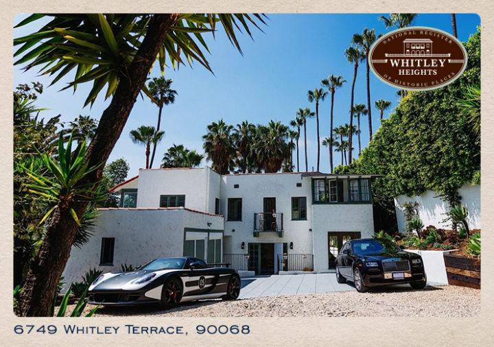 6749 Whitley Terrace